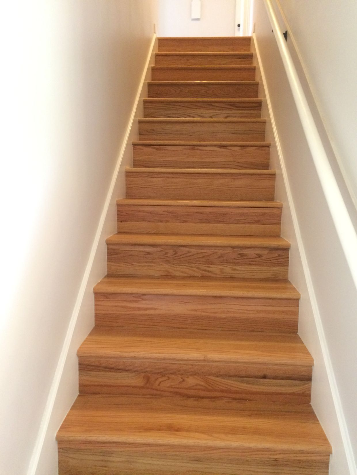 The DIY Guide to Installing Stair Treads | Stairs | Stair