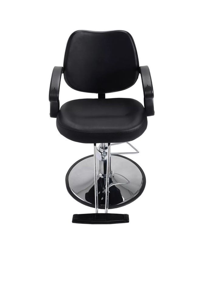 Classic Hydraulic Barber Chair Salon Beauty Spa Sh&oo Hair Styling Sh&oo | eBay  sc 1 st  Pinterest & Classic Hydraulic Barber Chair Salon Beauty Spa Shampoo Hair Styling ...