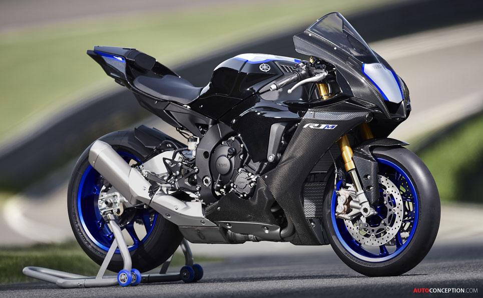 2020 Yamaha Yzf R1m Yamaha Racing Super Bikes Yamaha