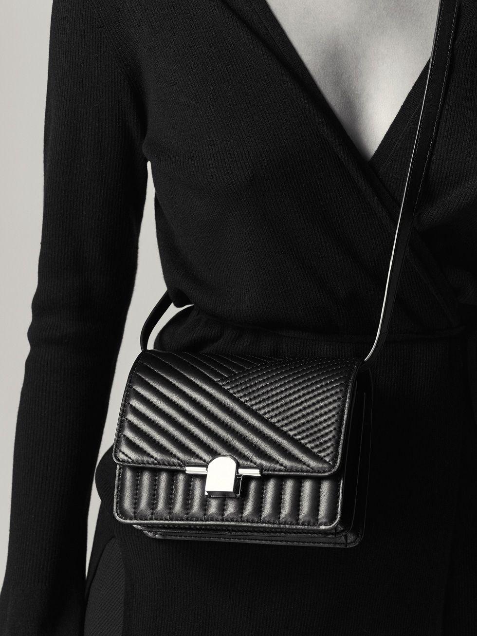 new photos 6da87 38efd View all - Bags   Wallets - WOMEN - Massimo Dutti