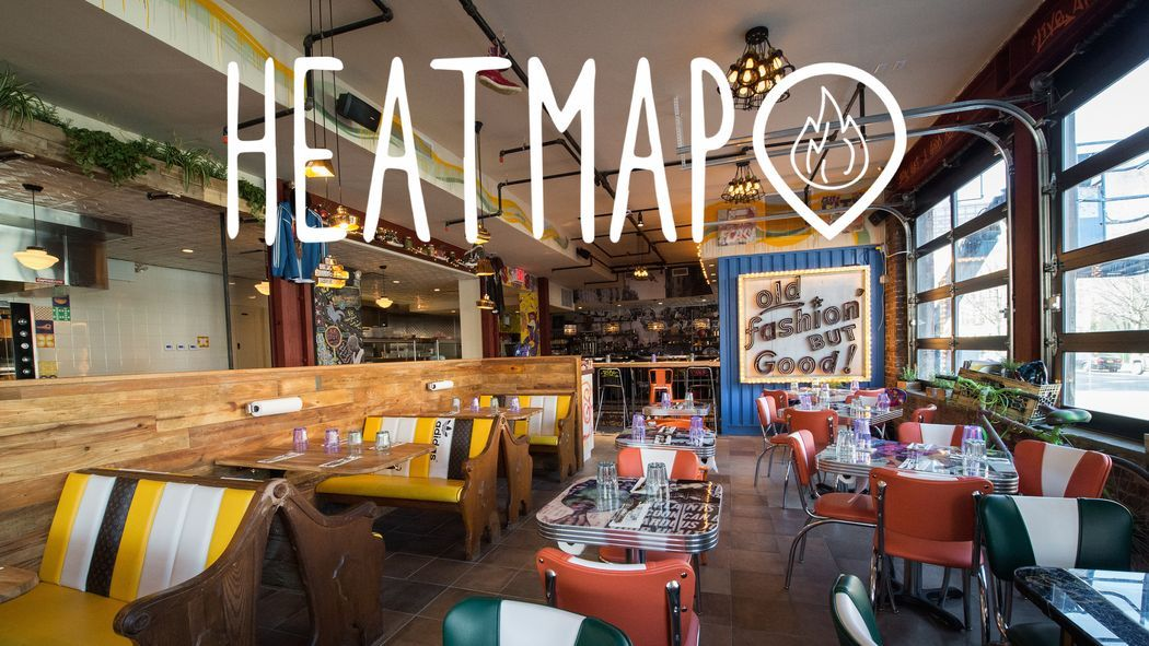 The 13 Hottest New Restaurants in Manhattan   Restaurants ...