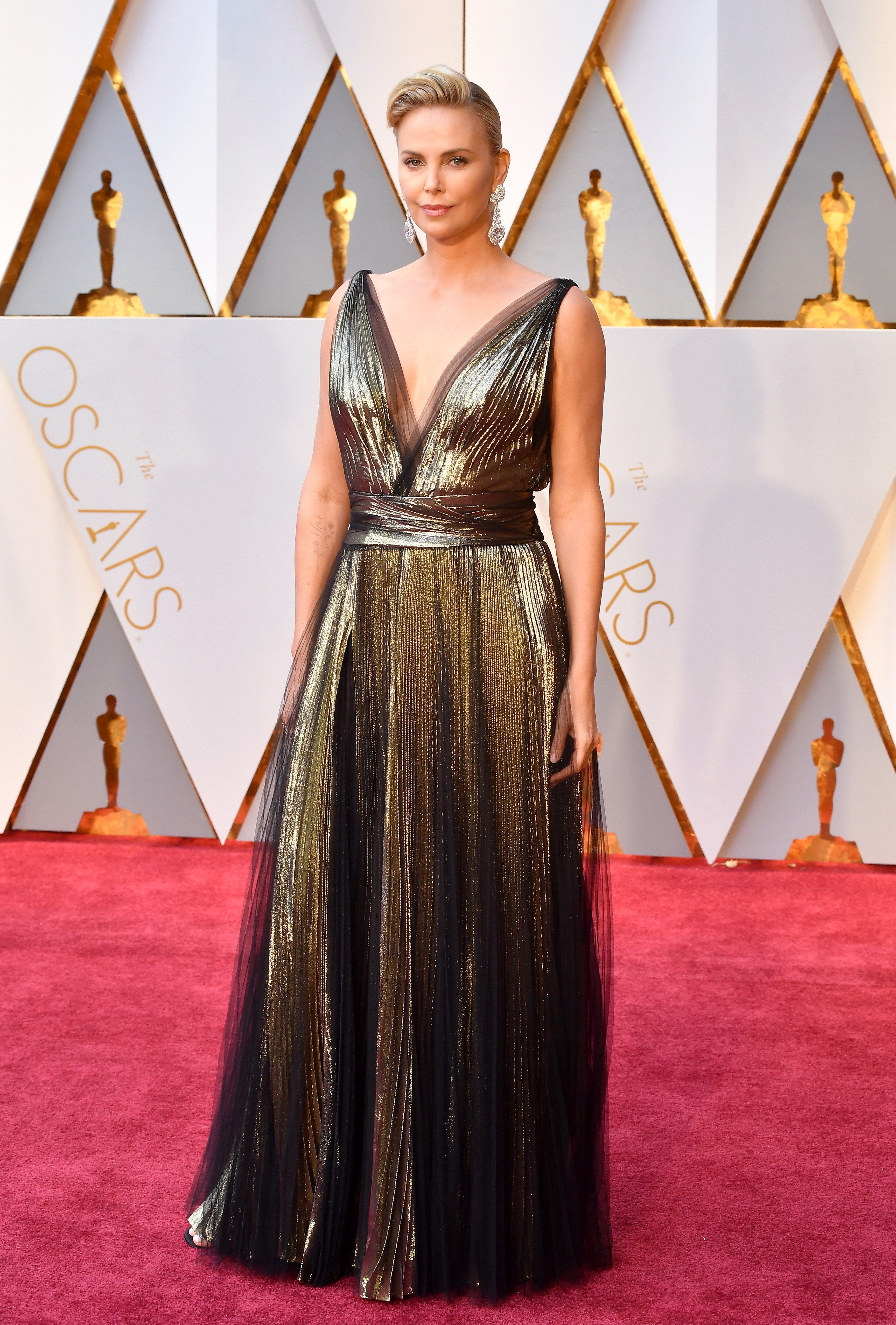 Oscars 2017 Fashion Live From The Red Carpet Celebrity Dresses Oscar Fashion Dior Couture Dresses