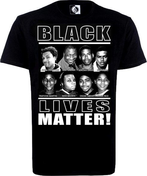 Black Lives Matter T-Shirt.African American Tees by ARTISTICTEES3 ...
