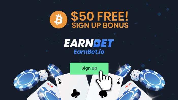 crypto casino bonus)