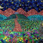 """""""El dibujo es la oportunidad de ser realmente quien soy yo, sin ningún tipo de ataduras ni restricciones"""". Francisca Márquez En un mundo donde los conflictos y la crisis económica son los temas más recurrentes… se necesita un respiro, fluir tranquilamente, viajar a una realidad alterna. Es así como surge Colorienta.una serie de dibujos de …"""