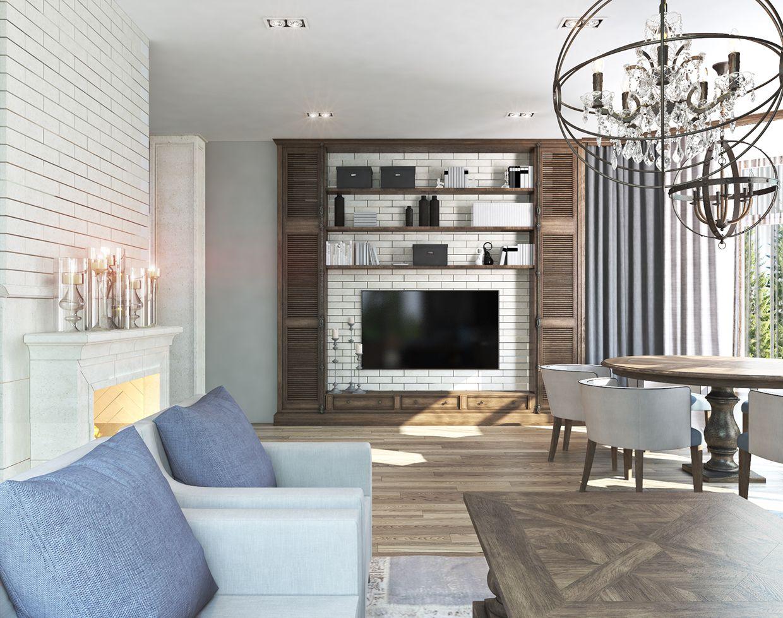 Kleine Studio Apartment Ideen Mit Minimalistischem Hölzernem Art Design  Verzierend #apartment #