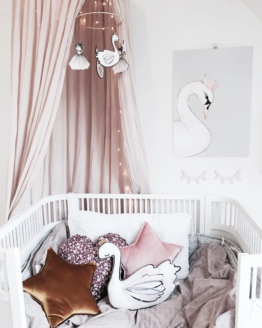 Pin By Elpi On Little Girl S Room