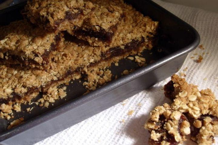 diabetic date cookies