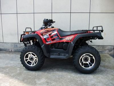 ATV Monster 300cc