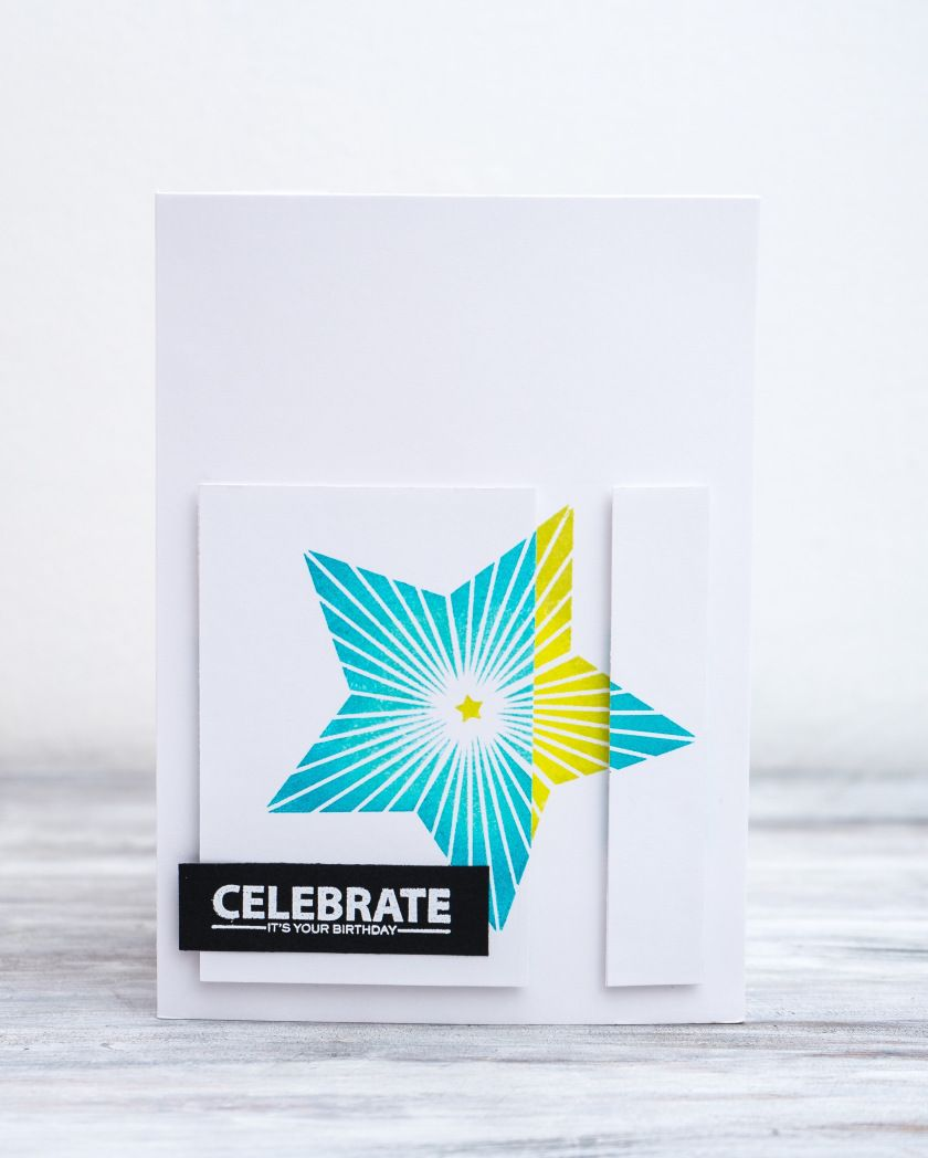 Color Throwdown: Color Throwdown #386-Featured Stamper!