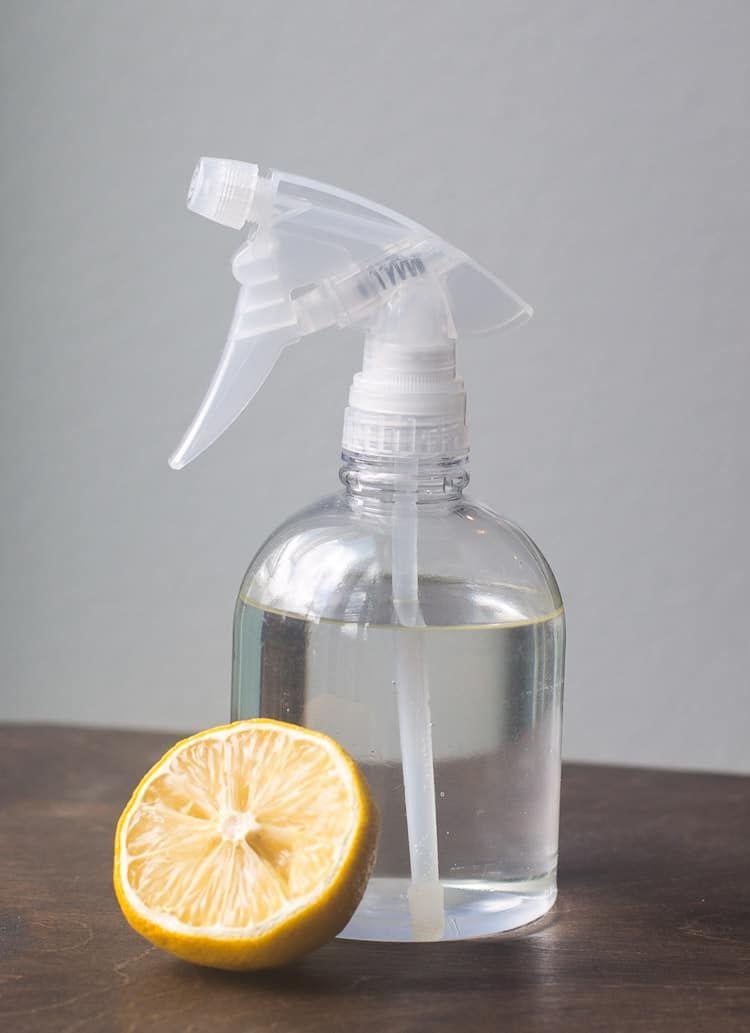 Vinegar To Clean Laminate Wood Floors