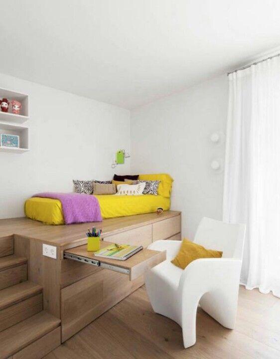 Tiny room solution