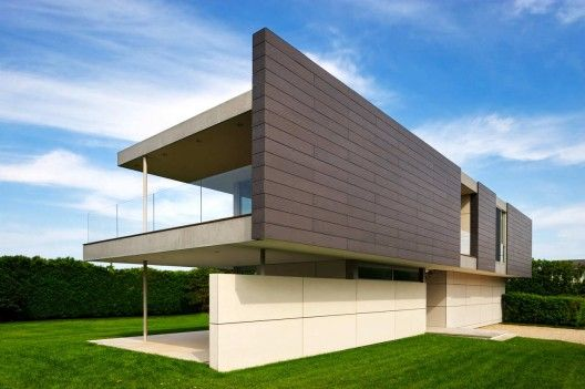 Ocean Guest House - Bridgehampton NY [Stelle Architects]