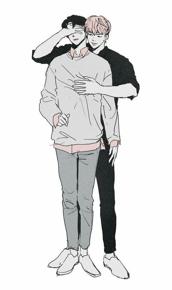 [Hoàn] Housemates - Bạn cùng nhà [Ongniel-Nielong]