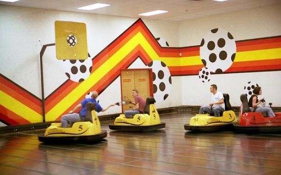 Whirlyball dallas
