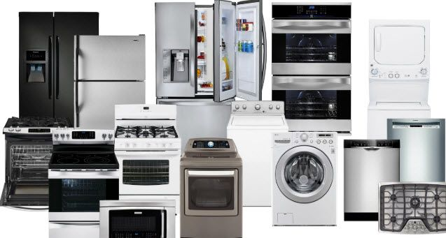 Hills Appliance Service offer prompt appliance repairs in