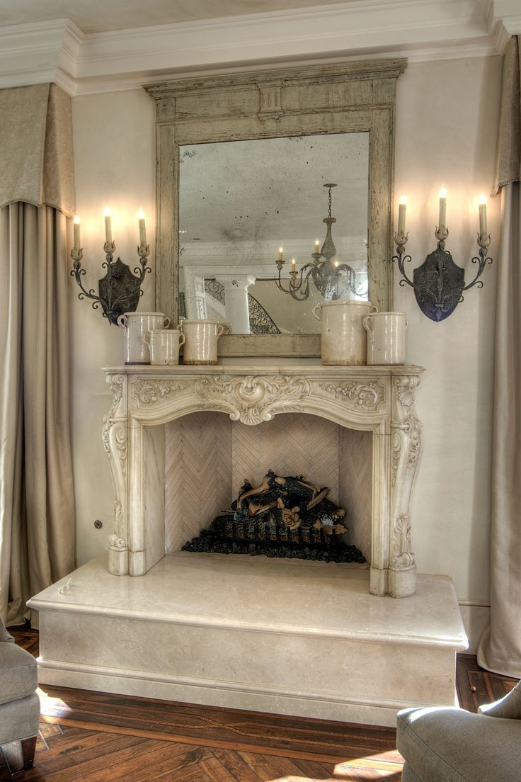 Bath Fireplace French Country Fireplace Country Fireplace Home