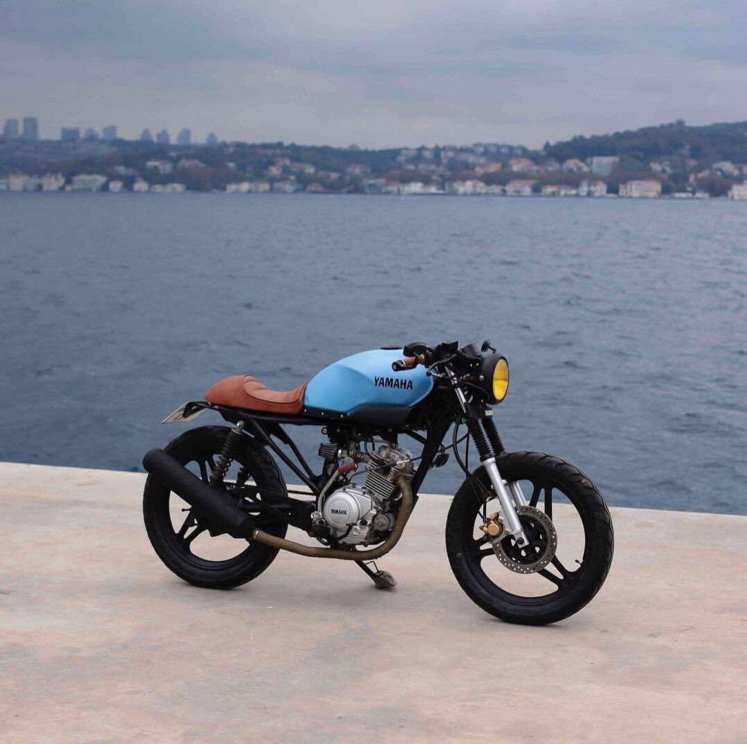 2 074 Likes 14 Comments Cafe Racers Modern Classics