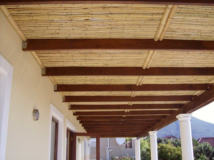 Bamboo Ceilings Brightfields Natural Trading Company Bamboo Ceiling Bamboo House Bamboo Decor