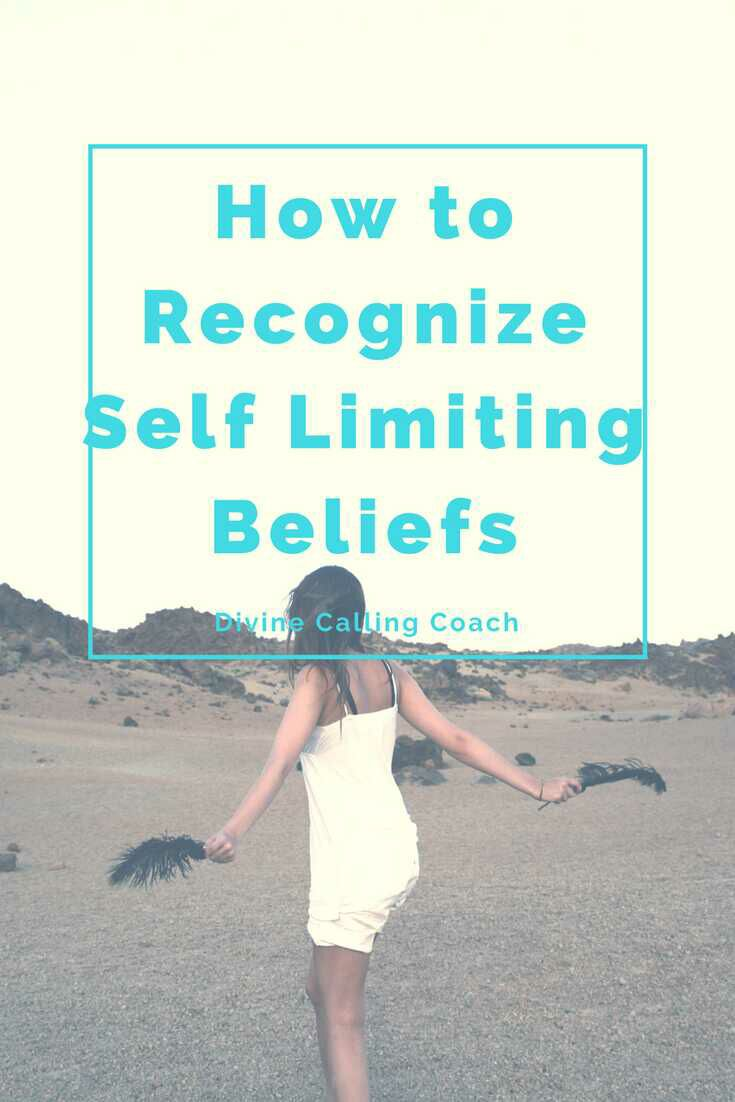 How To Recognize Self Limiting Beliefs | Starting a ...