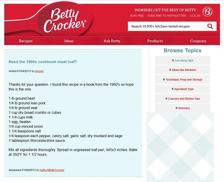 Betty Crocker Meatloaf Recipe Betty Crocker Meatloaf Recipe Betty Crocker Meatloaf Recipe,Gift Tag Template Editable