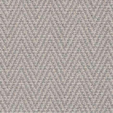 Herringbone Carpet Grey Carpet Vidalondon