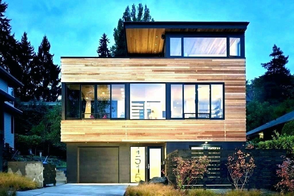 House Plans Walkout Basement Hillside Inspirational ...