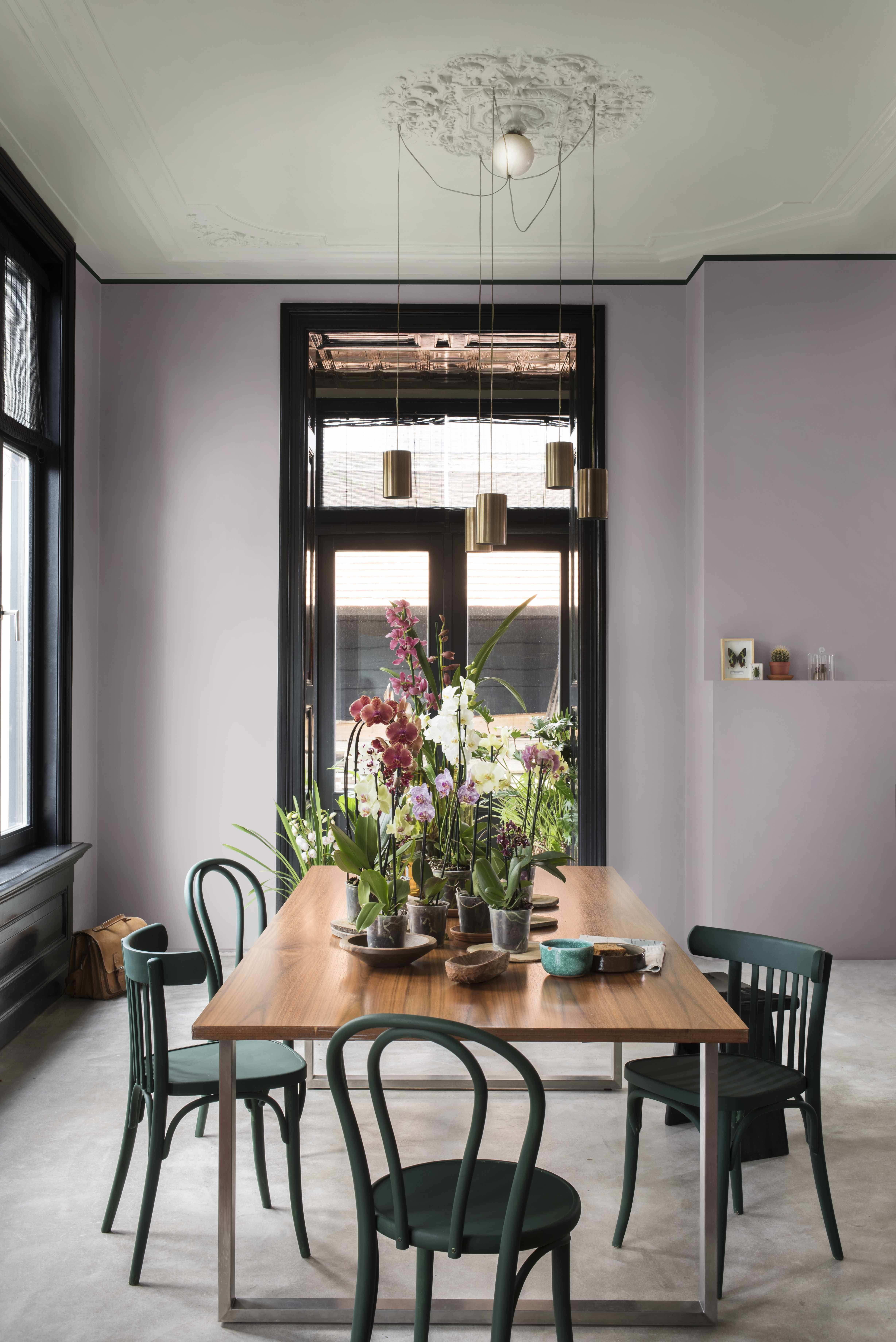 Dulux Reveal Their Paint Colour Trends Of 2017 Earthy