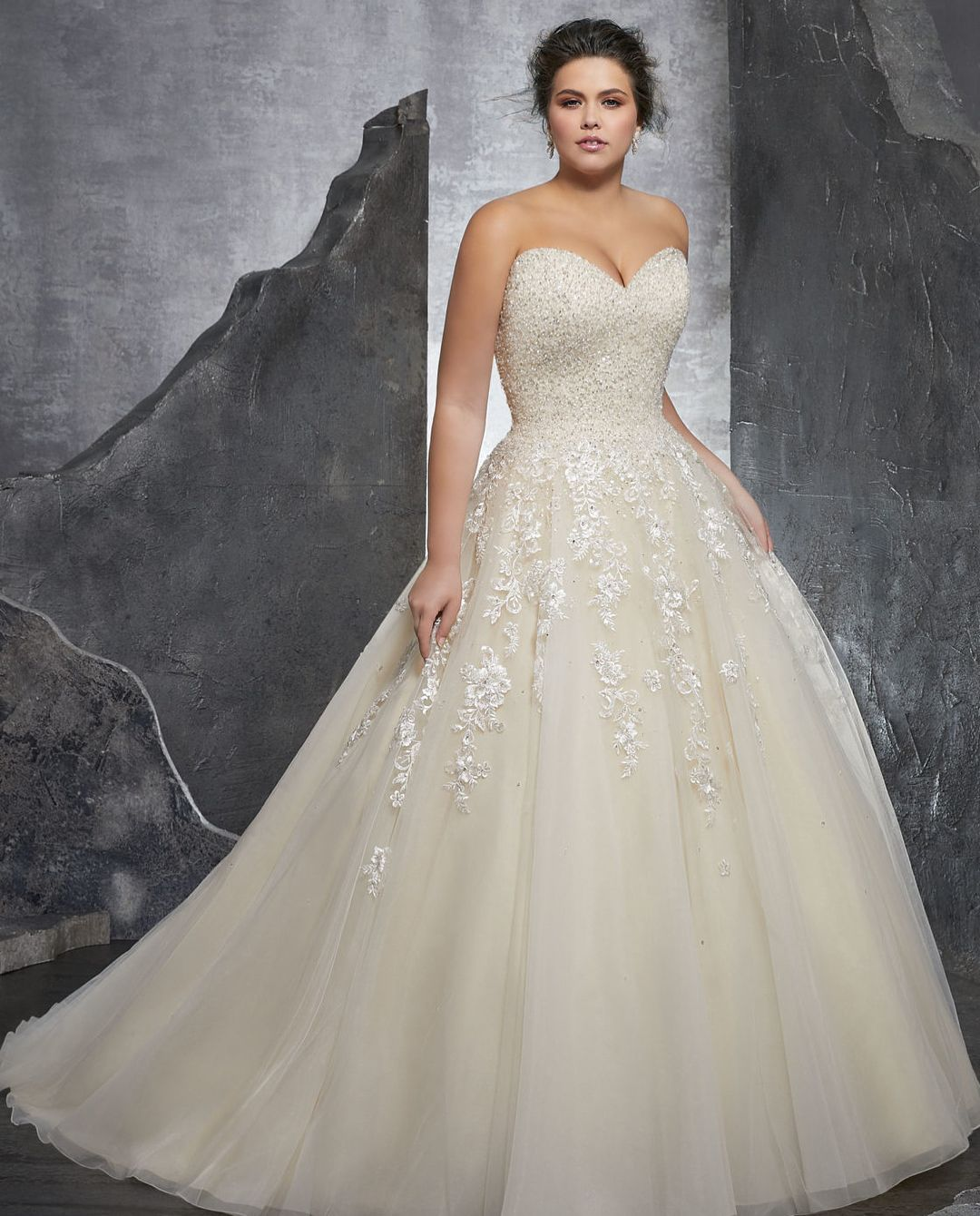 Mori Lee 2019 Wedding Dresses: Pin By Perfect Princess Bridal On Julietta By Mori Lee In