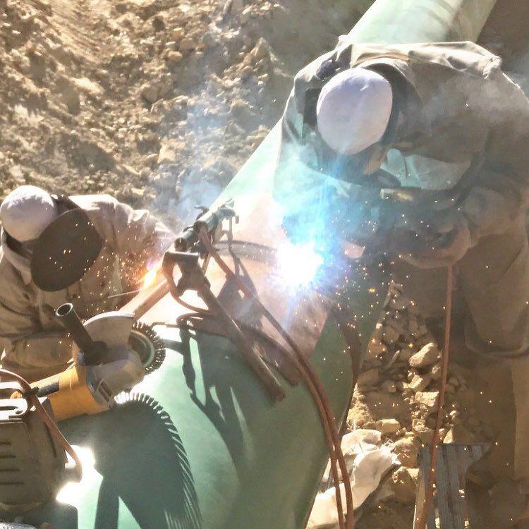 Welding jobs near me 2019 mig stainless steel aluminum