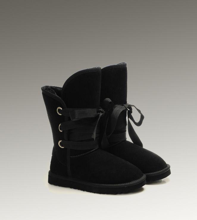 Zapatos negros Roxy infantiles 09xTsNV