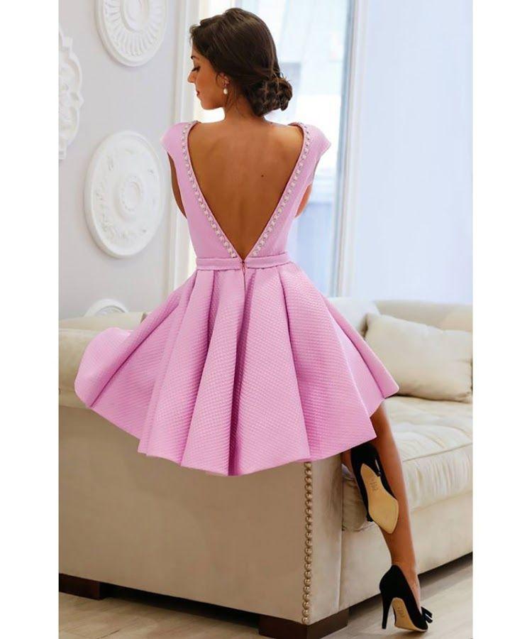 Vestsidos de fiesta para mujeres femeninas y muy elegantes, ¡nos ...