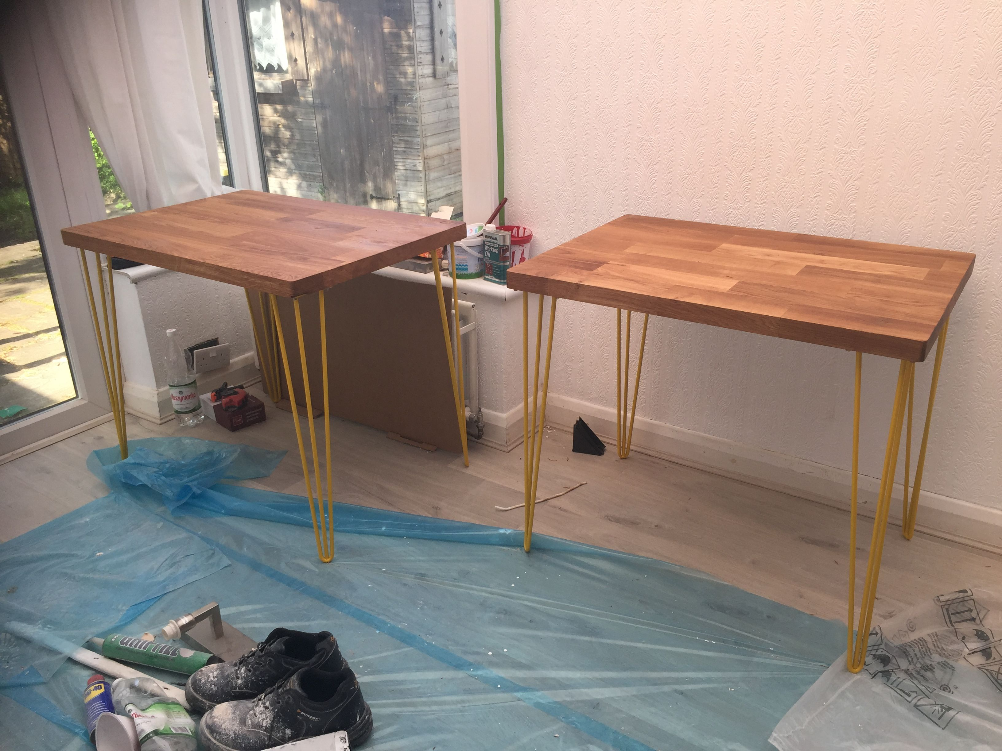 Little Dining Tables For The Nook In
