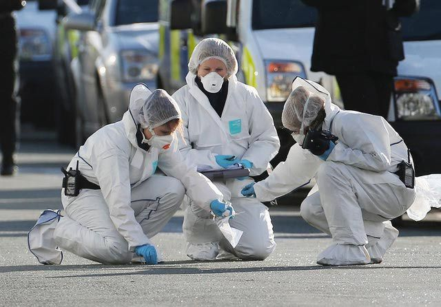 Learn About a Forensic Science Technician Career, Salary Info and ...