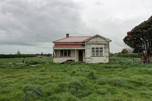 Life at a brothel in the small-town of Hawera