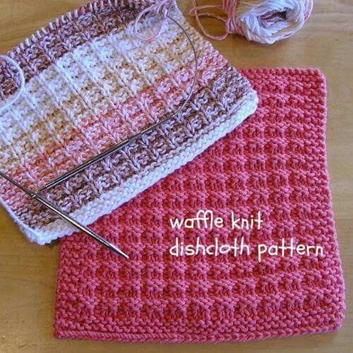Pin de Avril Bramley en Knitting Stitches | Pinterest