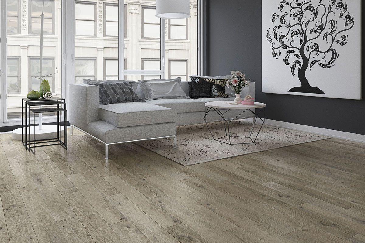 Home choice engineered european oak flooring paloma grey piccolo