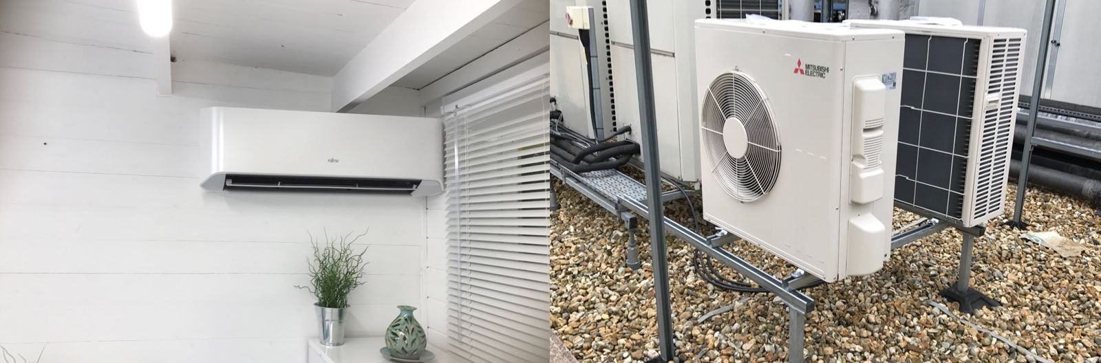 Air Conditioning Companies London Churchill Cooling