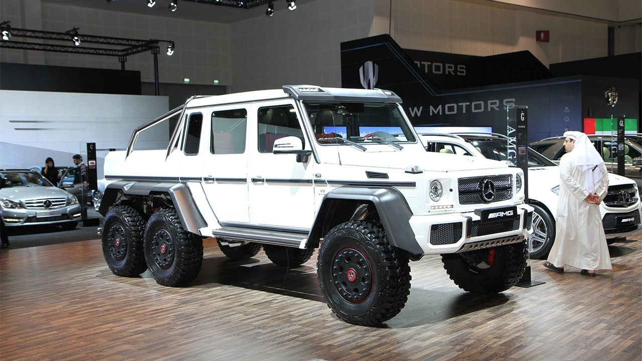 Top Most Expensive Suvs In The World Suv Pinterest