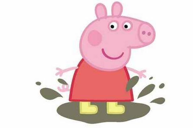 17+ Peppa pig clipart png ideas in 2021