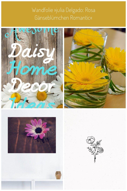 Cute Daisy Home Decor Ideas Fun Ways