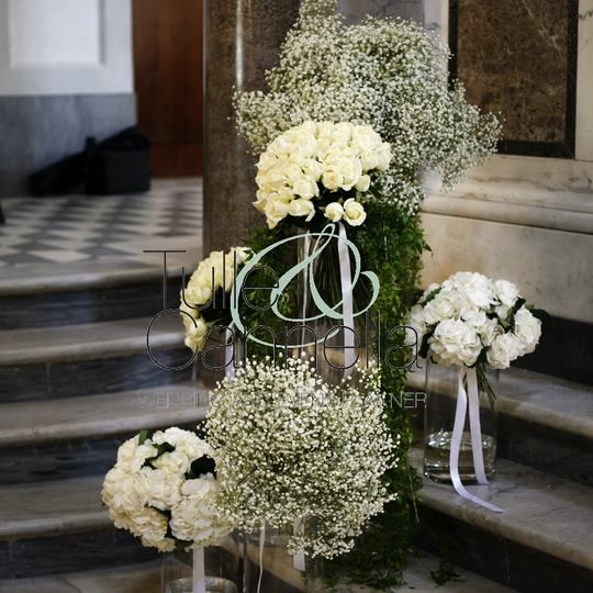 Matrimonio Natalizio Addobbi Chiesa : Addobbi matrimoniali in chiesa wm regardsdefemmes