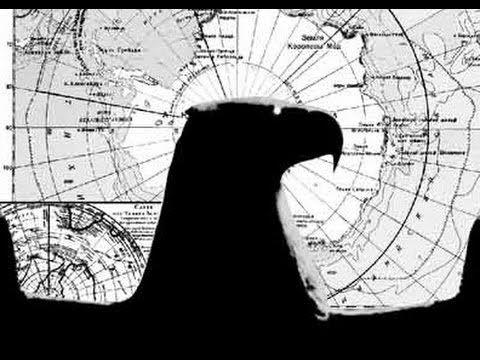 Эти события кажутся нереальными. Кто  тайно скрывается в Антарктиде. Баз...