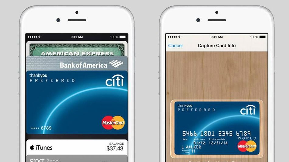 Report Apple Pay Could Launch This Week Led apple