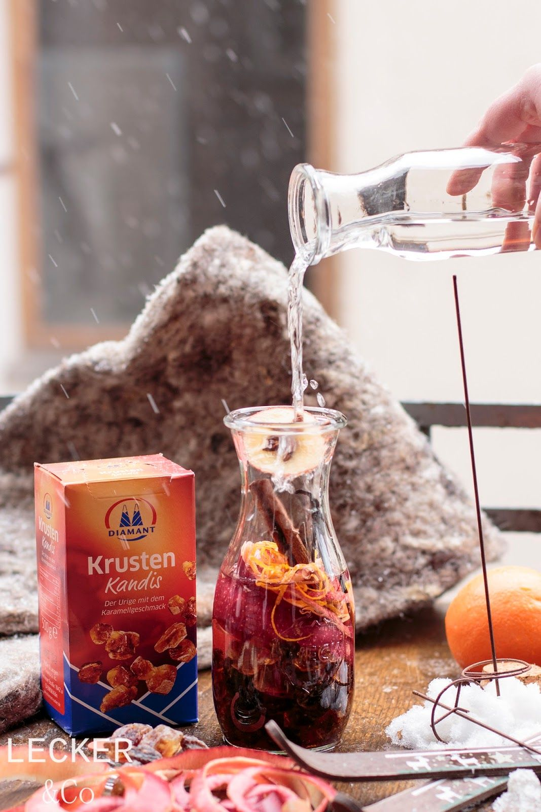 Pin von Mandy Scheel auf Weihnachten   Pinterest   Liköre, Getränke ...