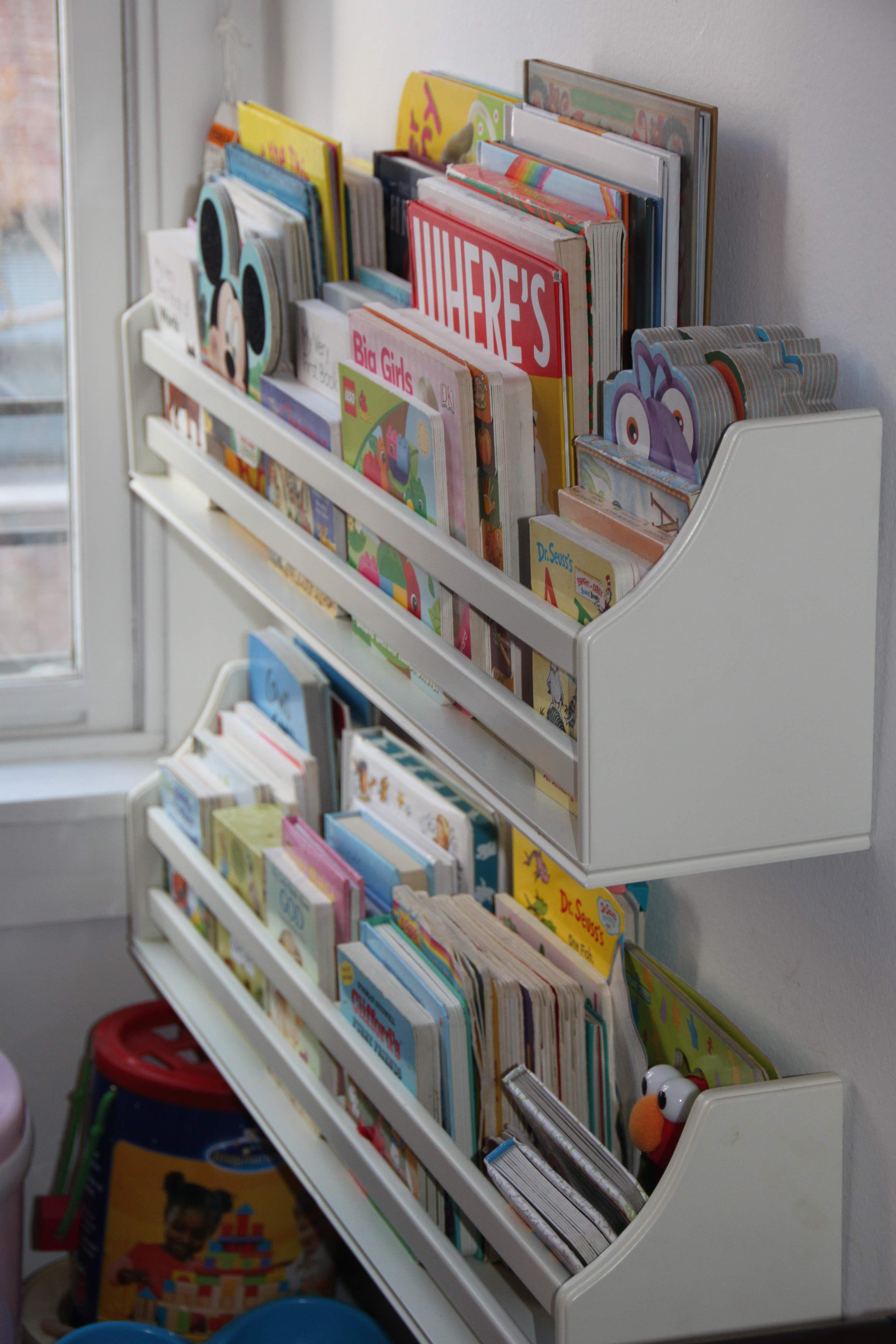 Love The Idea Of Having Book Shelves Collector S Shelves