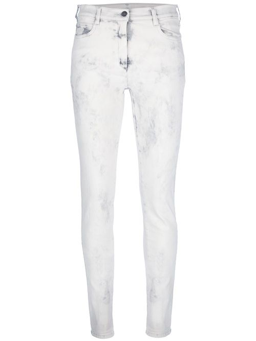 Women - Clothing - Maison Martin Margiela 'Dirty' Skinny Jean - Penelope Online Store