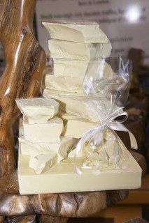 National White Chocolate Day Is September 22 Find Lots Of Yummy White Chocolate Recipes On Thi Chocolate Day White Chocolate White Chocolate Recipes