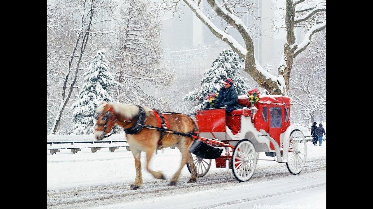 If Mozart Wrote Christmas Carols! (Traditional Christmas