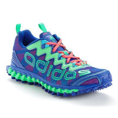 adidas Vigor 3 High Performance Trail Running Shoes Women